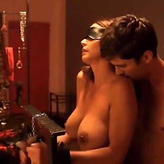 Charisma Carpenter nude