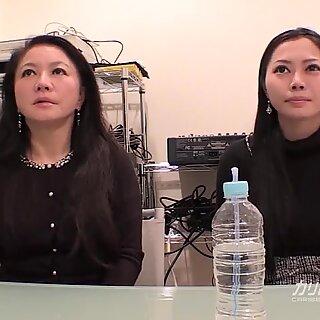 Yui yabuki و chiharu yabuki :: الأم وابنتها 1