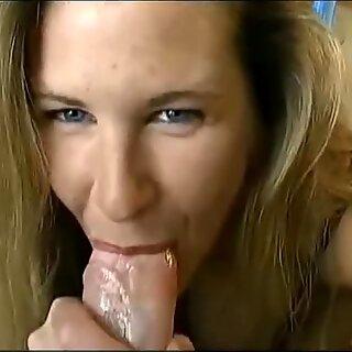 Oral Amber jizz flow Compilation