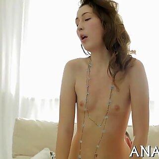 Anal tube porn