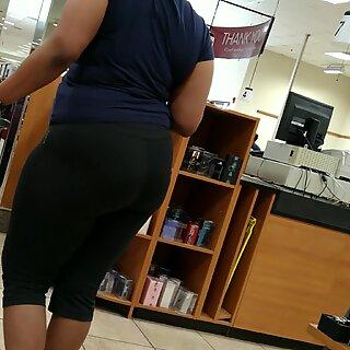 Big Mama booty