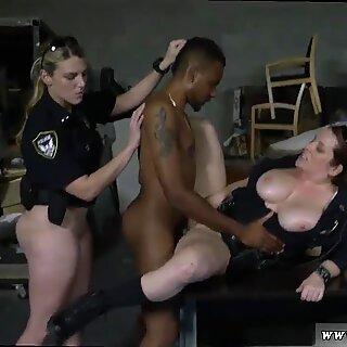 Sexy blonde santa Cheater caught doing misdemeanor break in