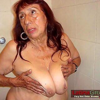 LatinaGrannY Amateur Mature Pictures Slideshow