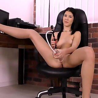 pussy pump