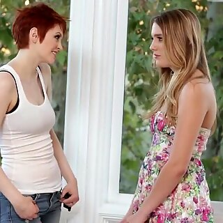 Love Spell - Bree Daniels and Kenna James
