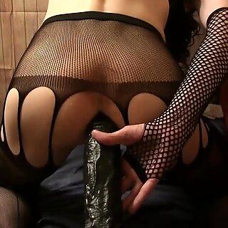 Sexy ass fucking Dick Rambone