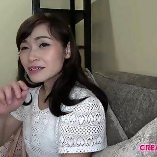 Uncensored Thai MILF creampie