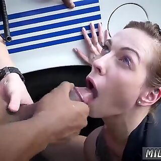 Amateur mature gangbang outdoor and hardcore fucked big dildo I will catch any perp with