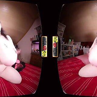 Elli zeigt Dir ihre Fotze und ihre Megatitten