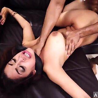 Chinese amateur xxx Mia Martinez Xmas Punishment